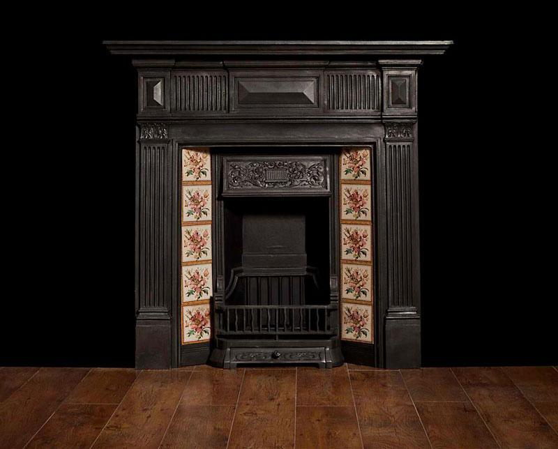 Restoration Antique Fireplace Restoration By Ryan Smith