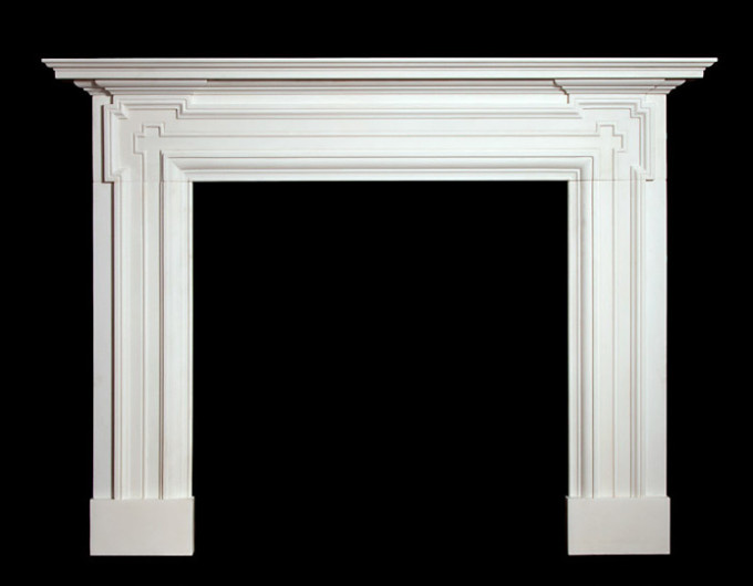 Marble Chimneypiece