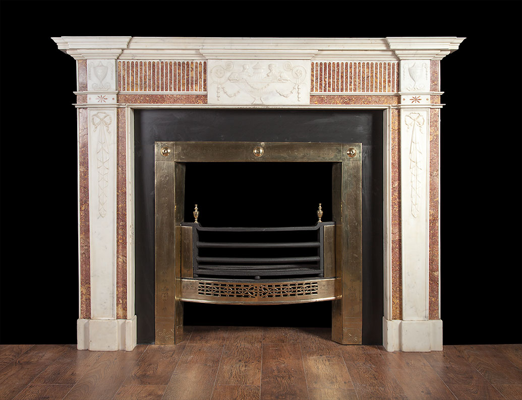 Georgian Mantelpiece – 18135