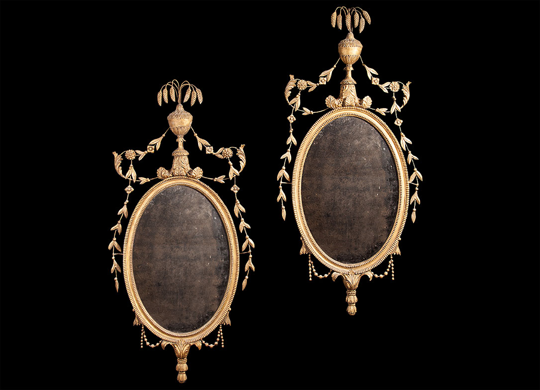 Pair of Mirrors – AF005