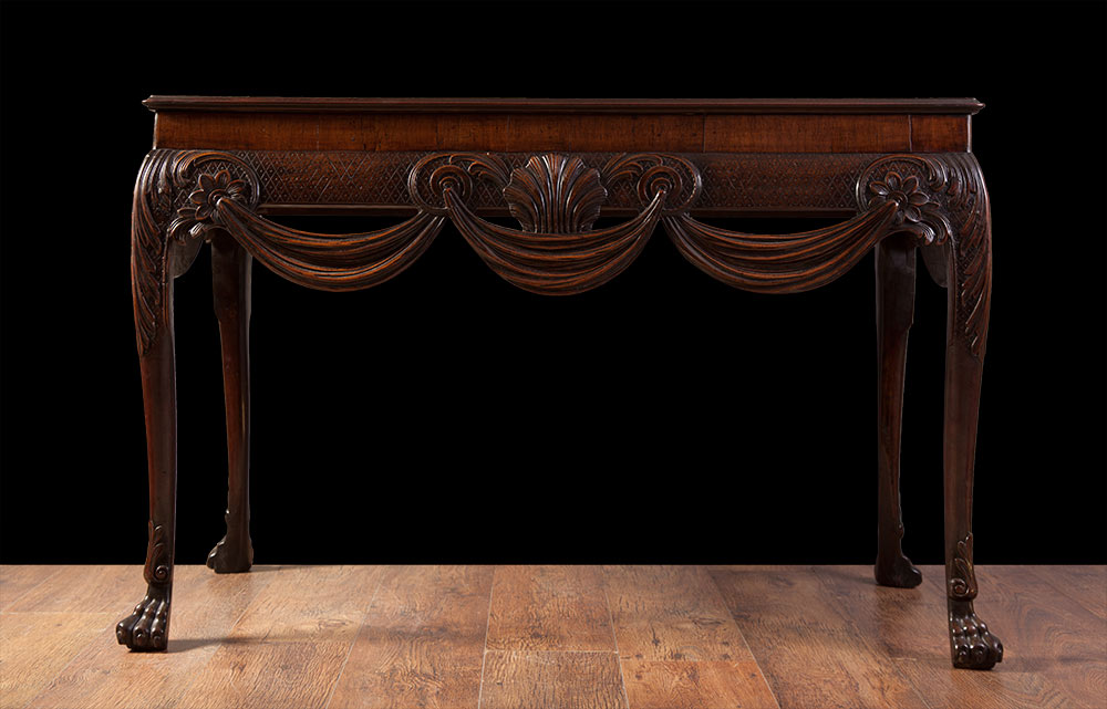 Irish Side Table – AF019