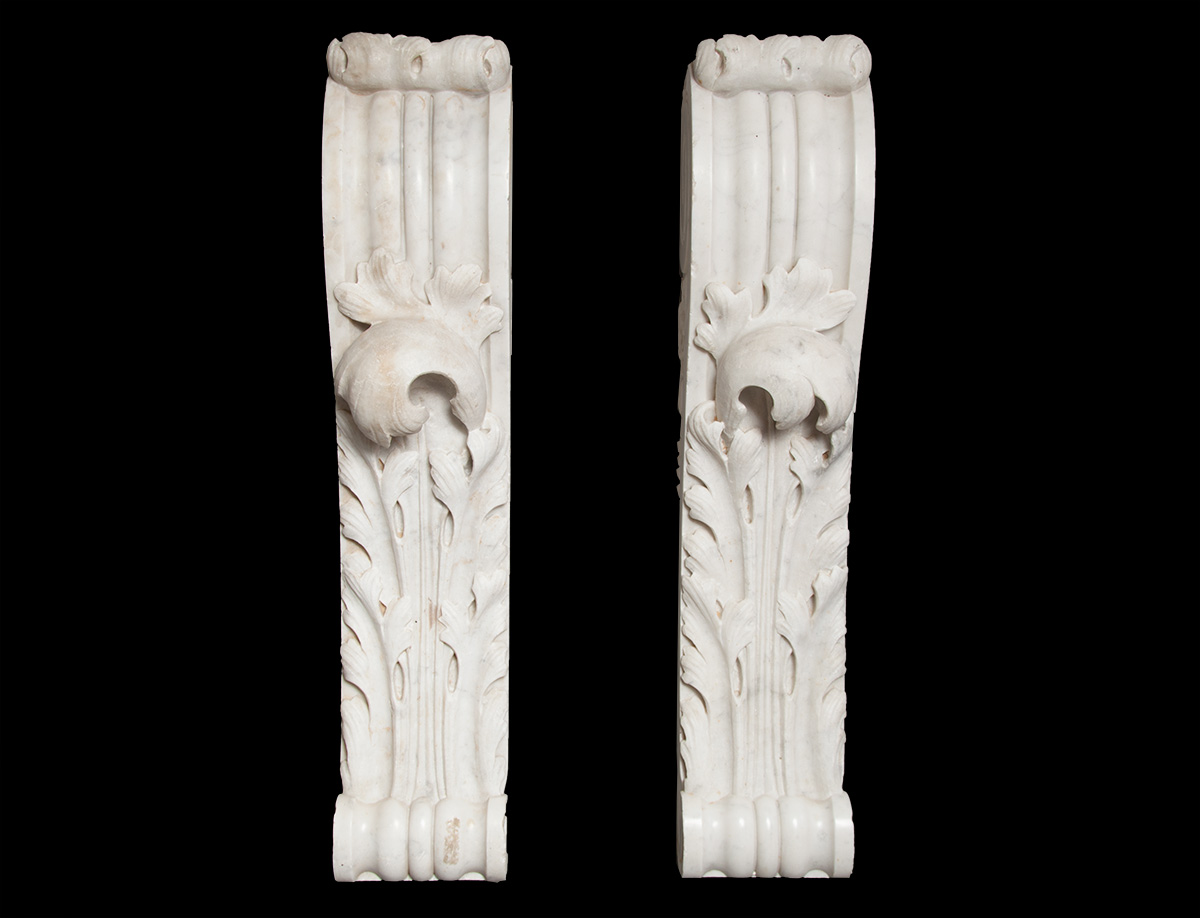 Antique Wall brackets – SC014