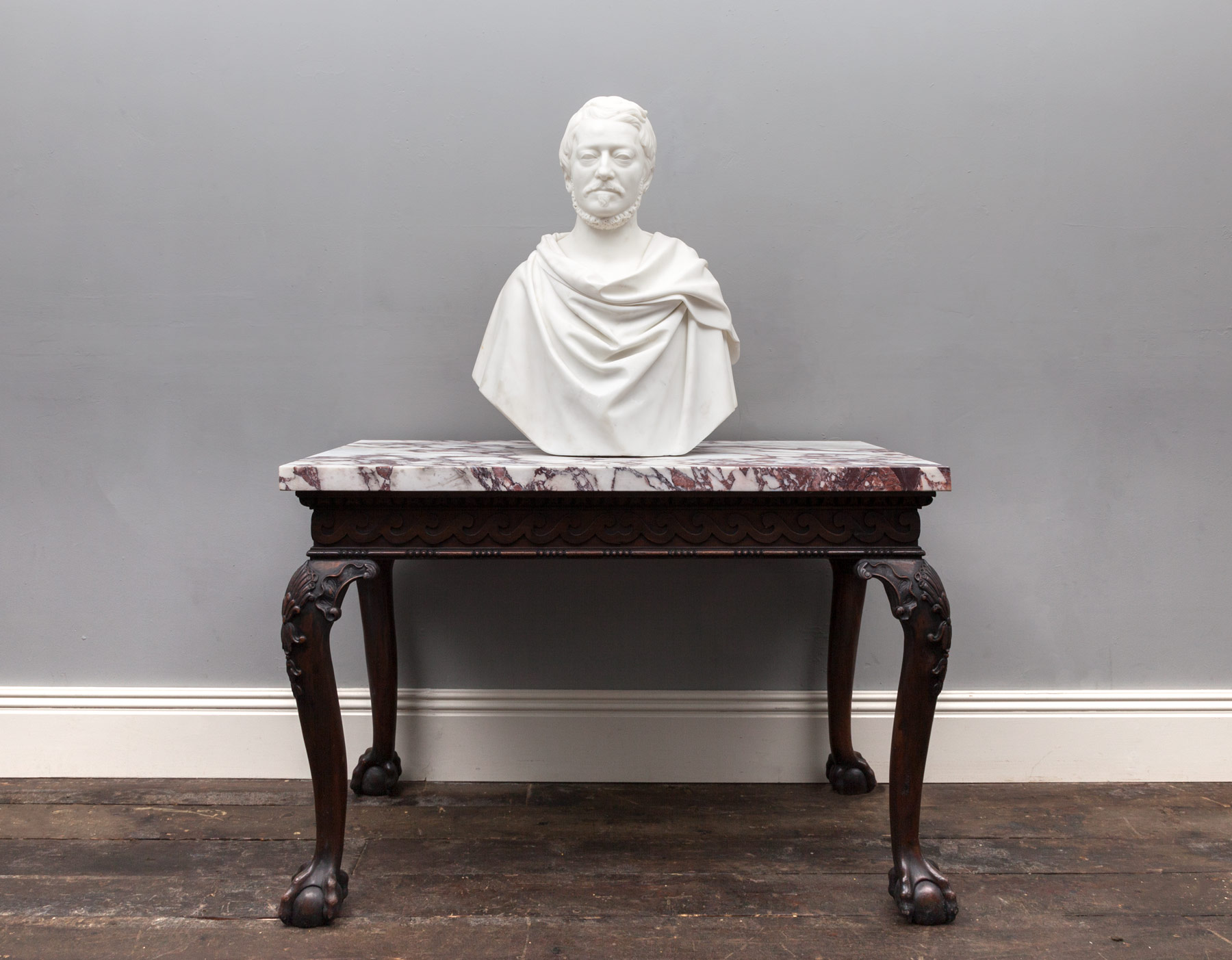 Marble Bust – SC015