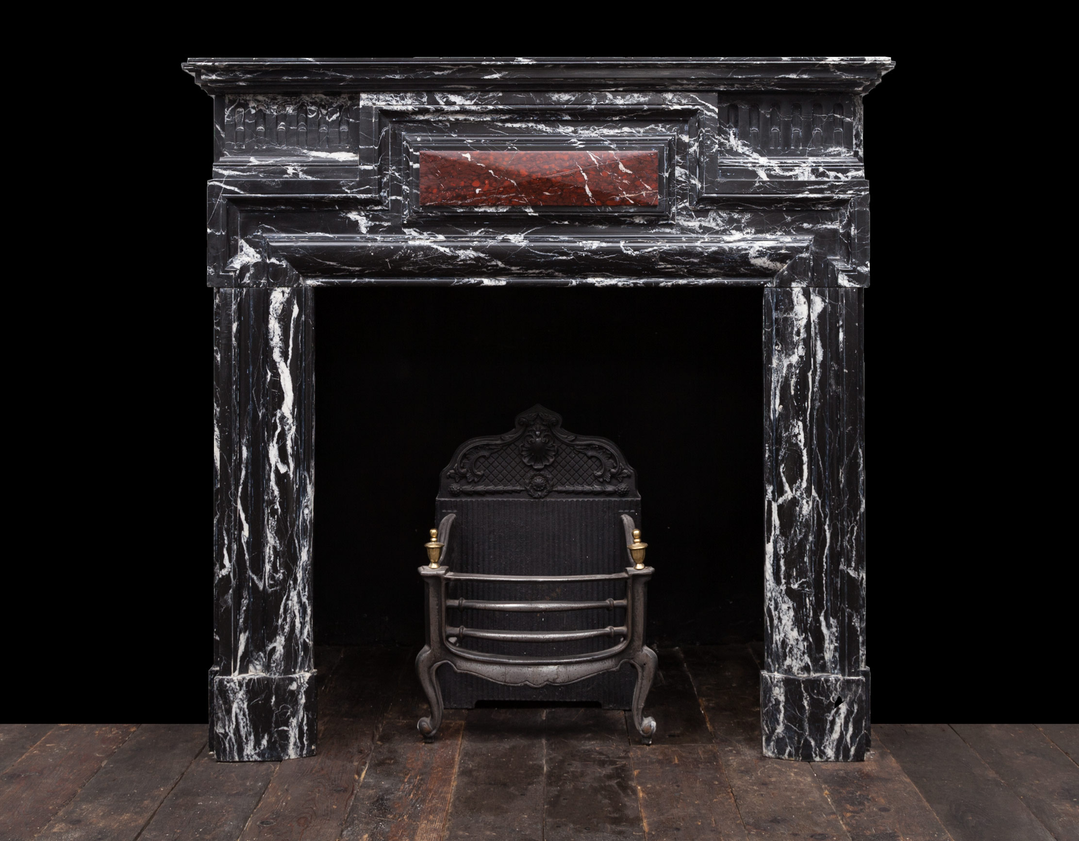 Marble Fireplace – 19259