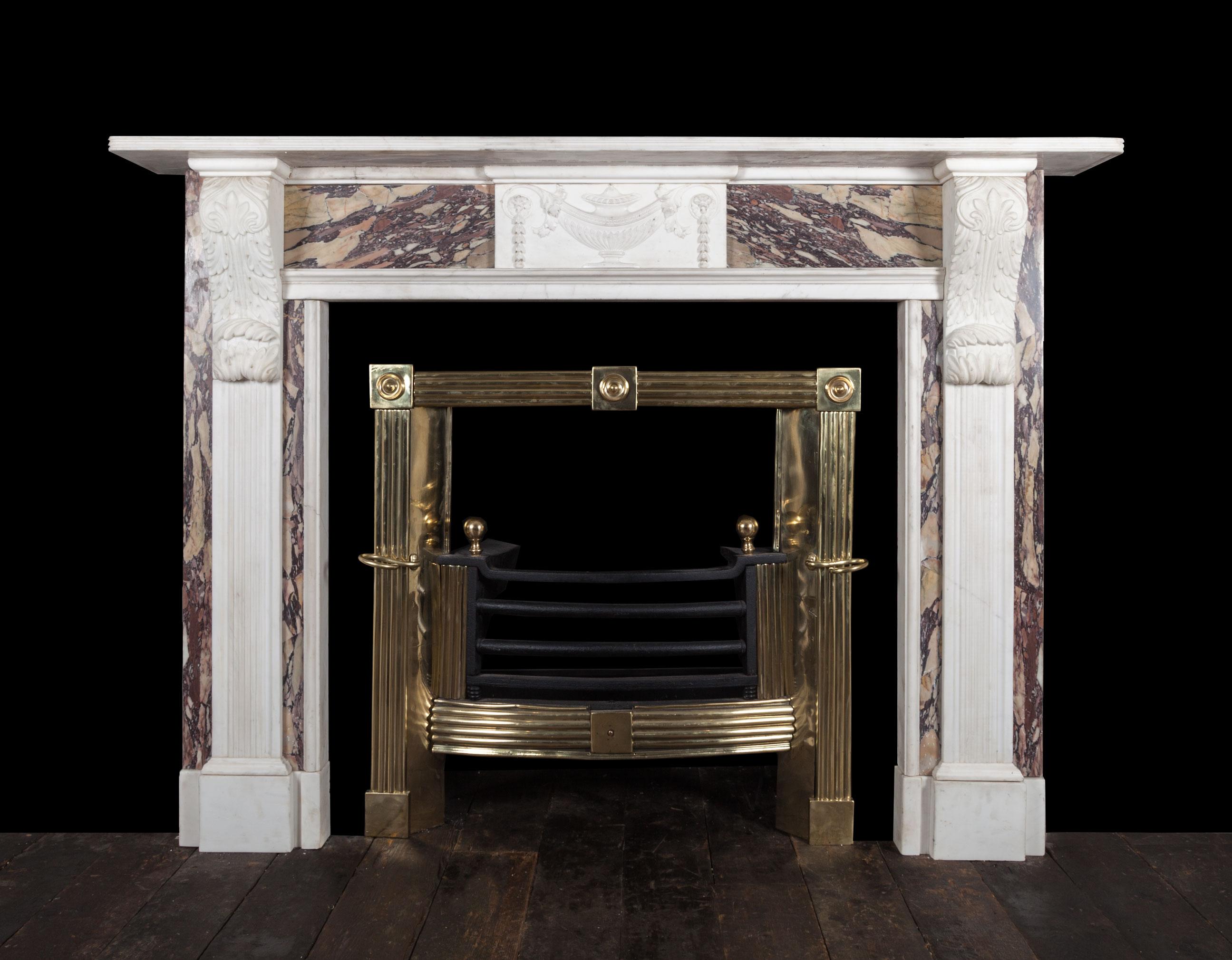 Regency Fireplace – 19260