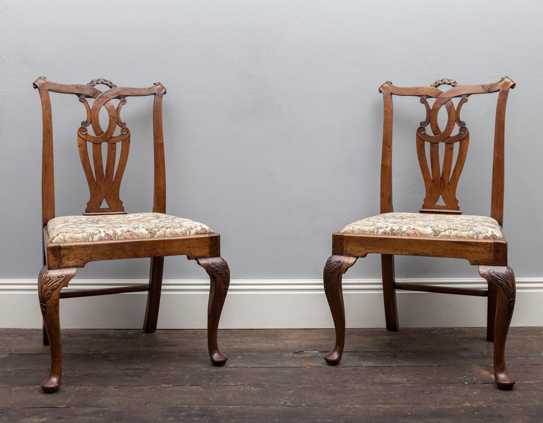 George II Chairs – AF051