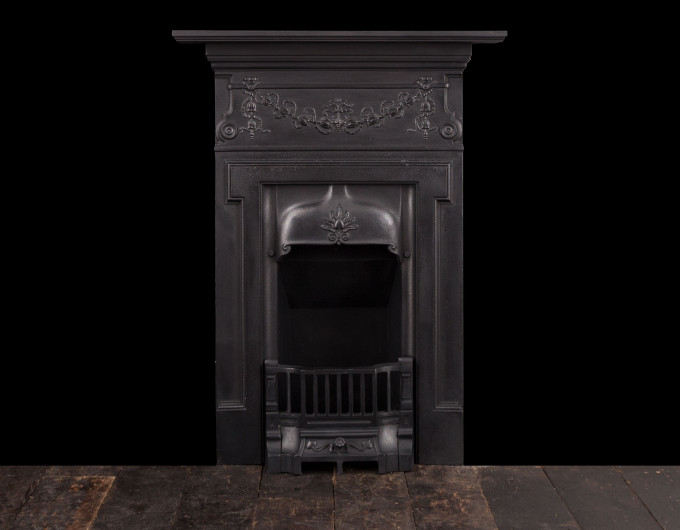 Refurbish Cast Iron Fireplaces Vintage Lawson Cast Iron: victorian fireplace restoration