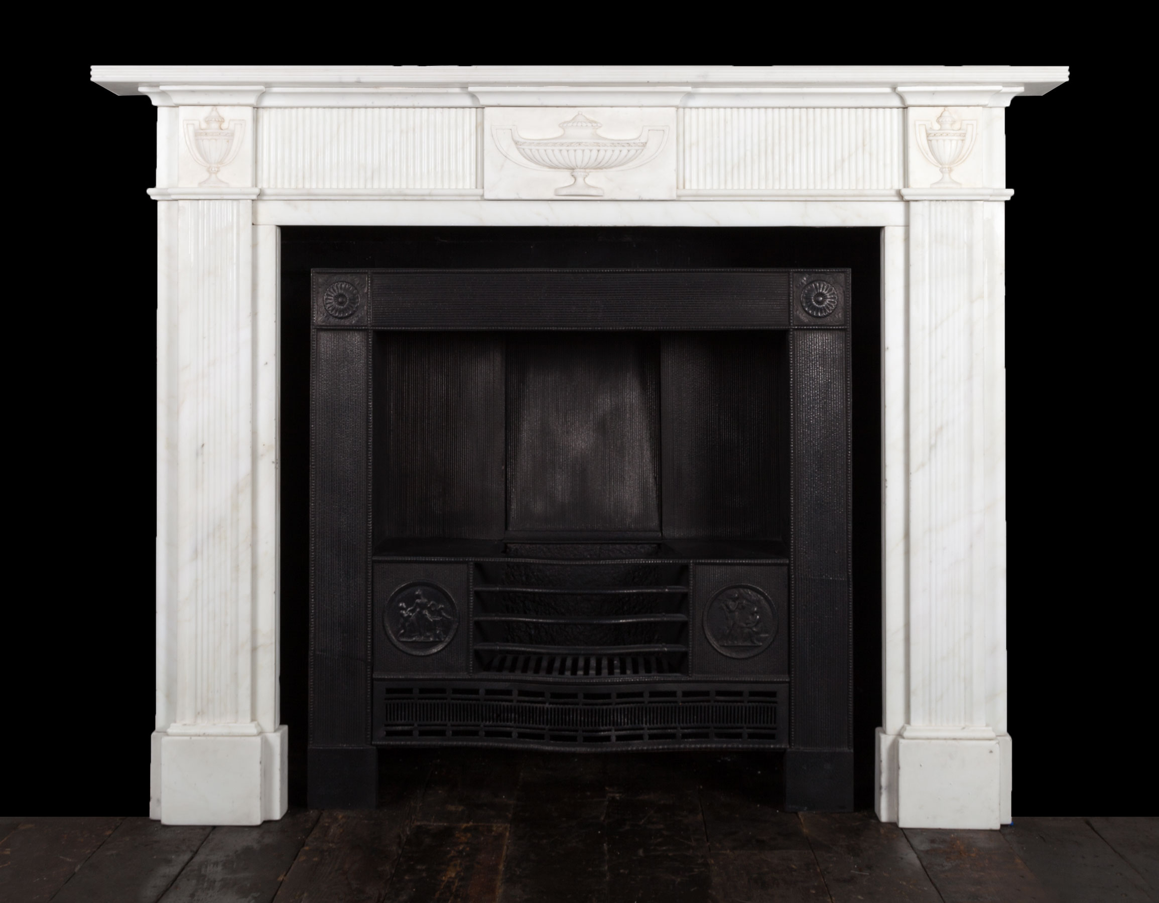 Regency Mantelpiece – 19275