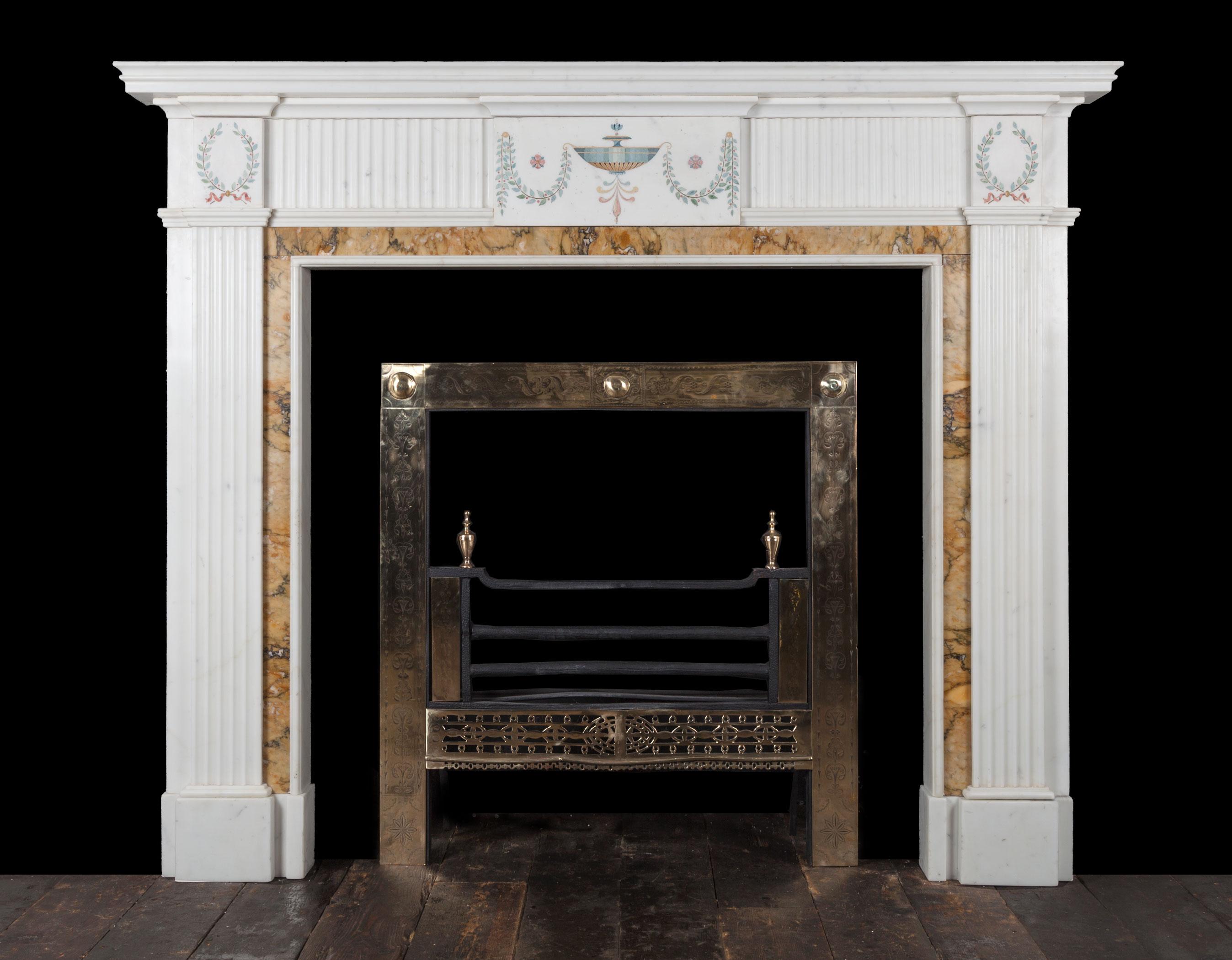 Bossi Fireplace – 19280