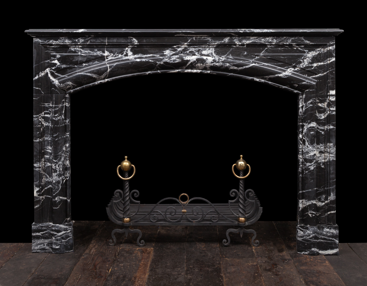 Marble Fireplace – 19283