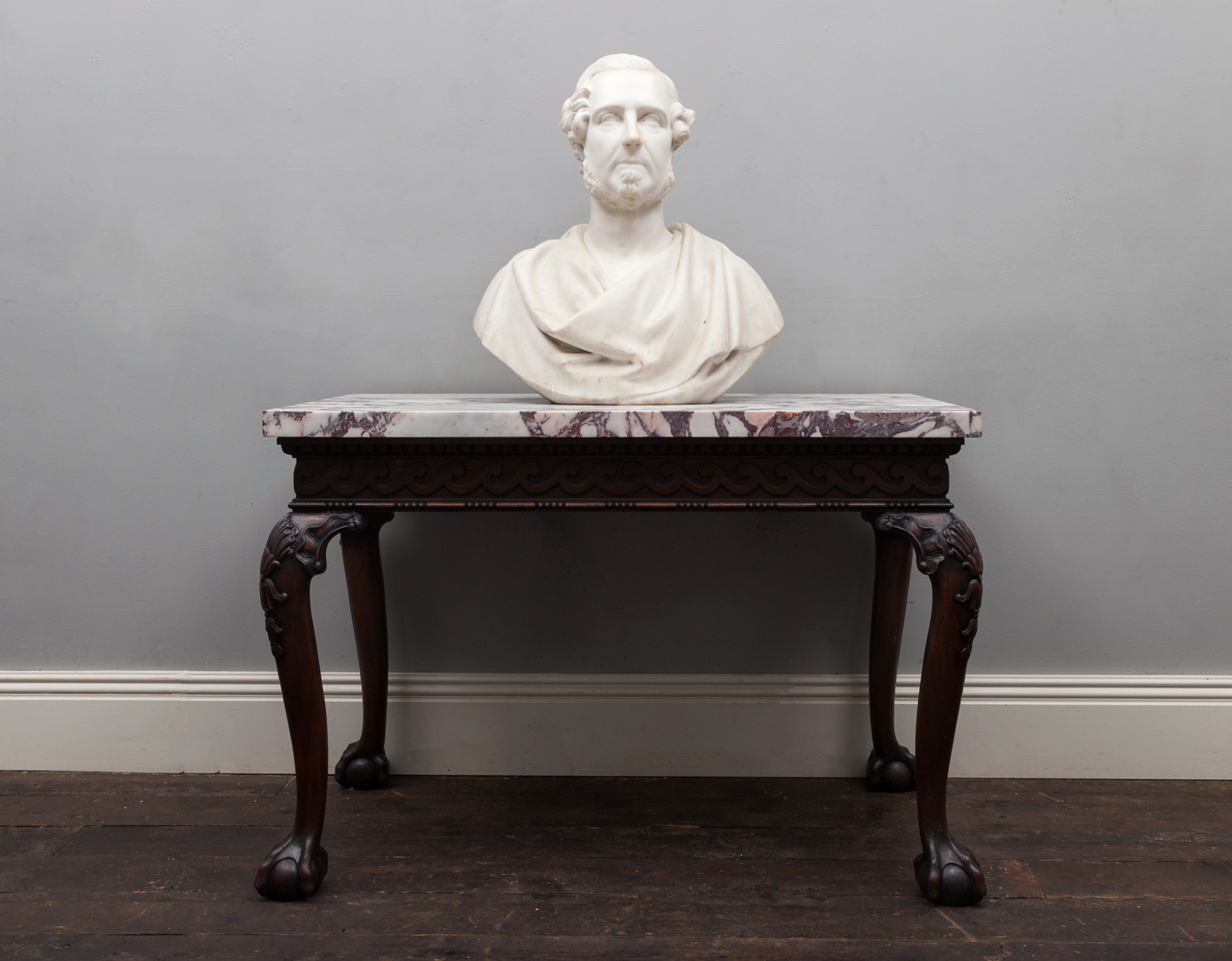 Marble Bust – SC021