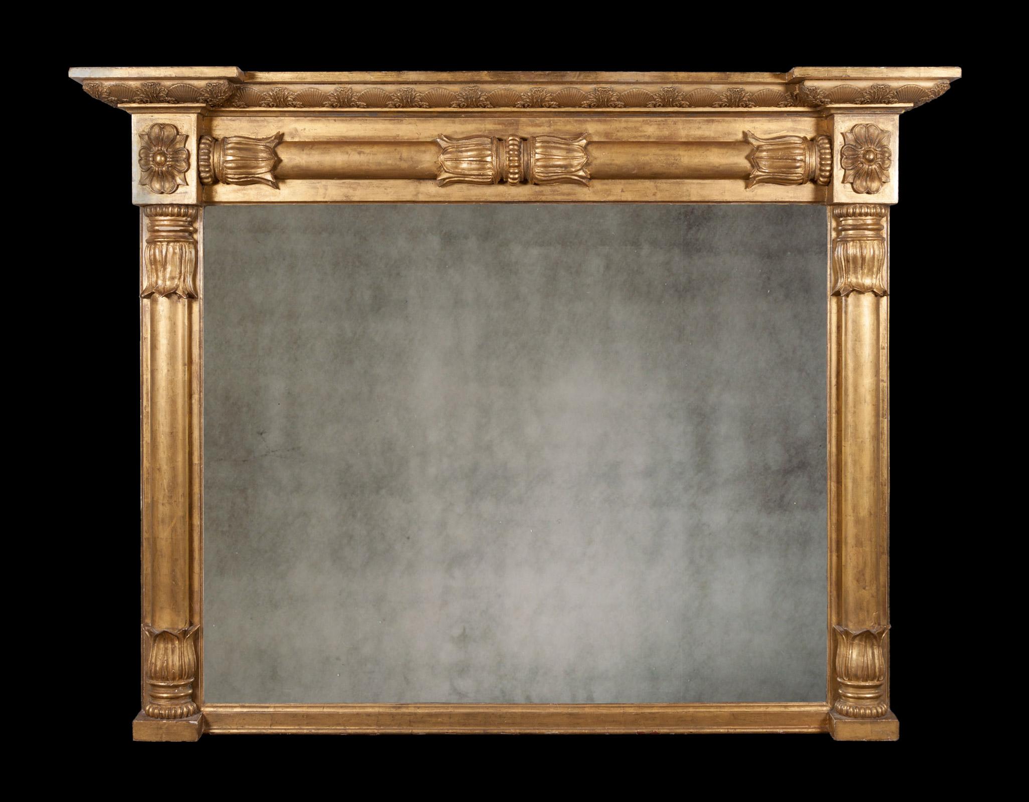 Antique Mirror – AF077