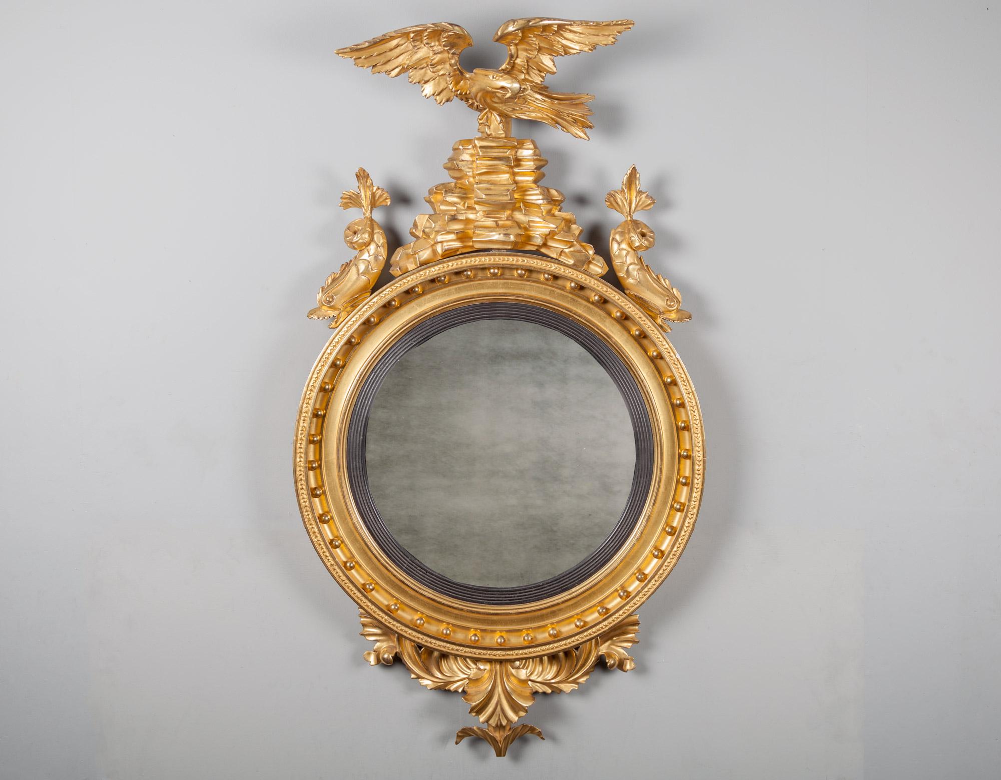 Convex Mirror – AF080