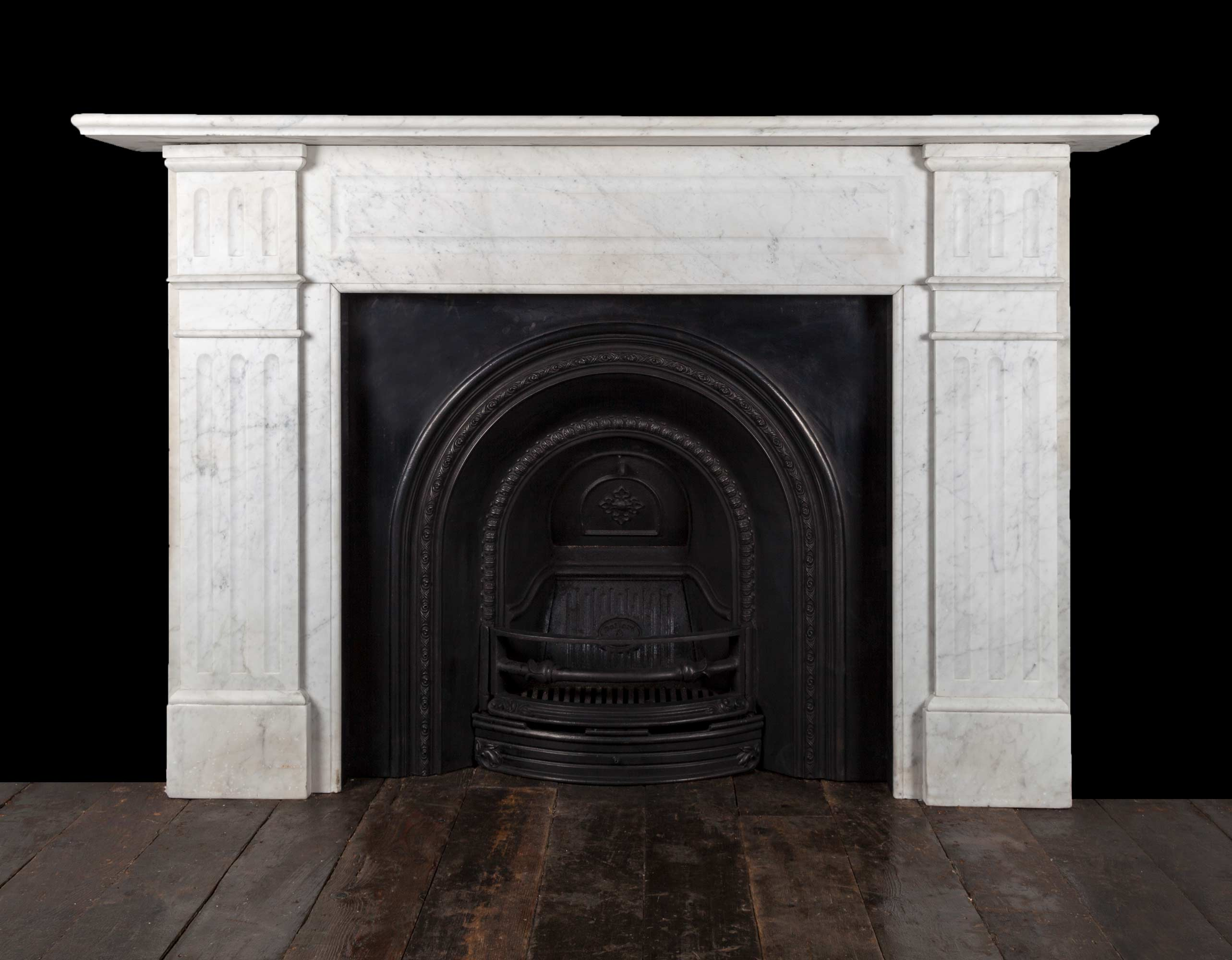 Marble Fireplace – 19300