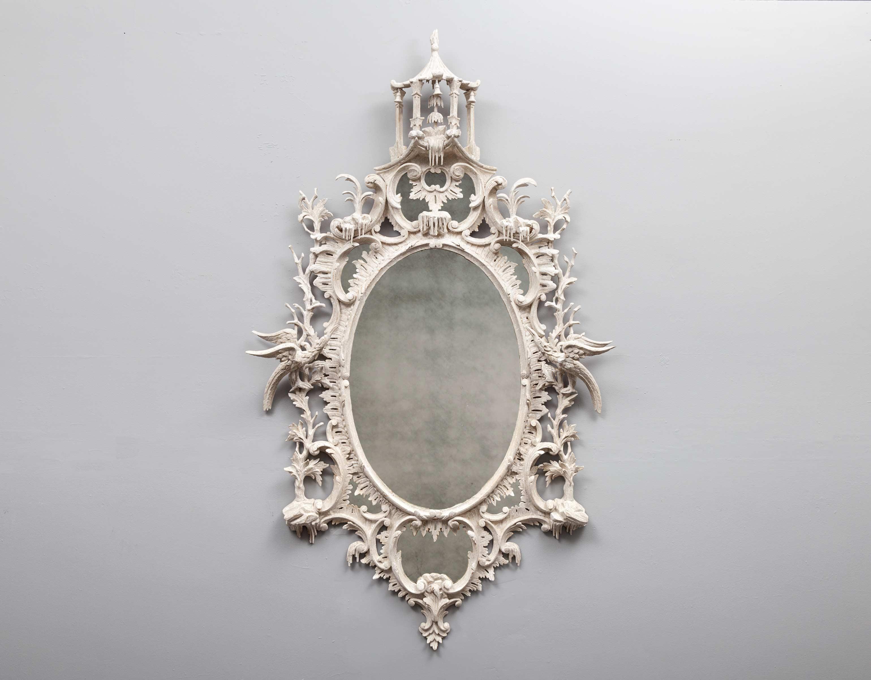 Antique Mirror – AF086