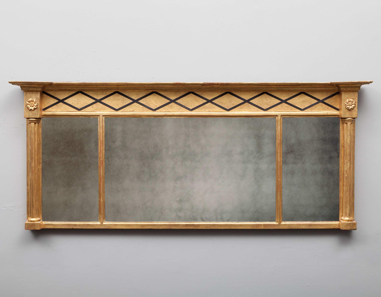 Antique Mirror – AF089